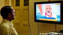 Indien Kolkata | Coronakrise | Narendra Modi