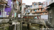 Brasilien Prekäres Wohnen