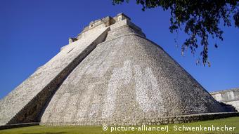 Πυραμίδα των Μάγια