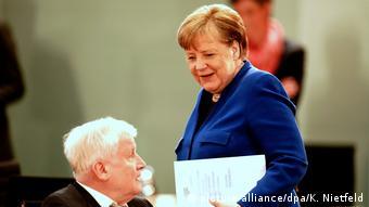 Απογοητευμένοιι Μέρκελ και Ζεεχόφερ για τη στάση των άλλων κρατών-μελών της ΕΕ