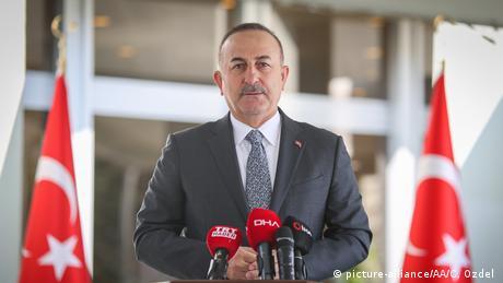 Τουρκικές αντιδράσεις για τη συμφωνία Ελλάδας - Aιγύπτου