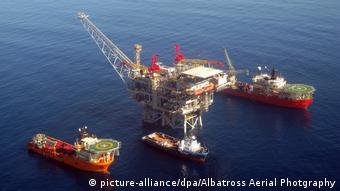Η Τουρκία έχει εξαγγείλει ότι θα ξεκινήσει γεωτρήσεις στην ανατολική Μεσόγειο από τον Σεπτέμβριο