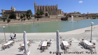 Europa Corona-Pandemie Tourismus | Mallorca