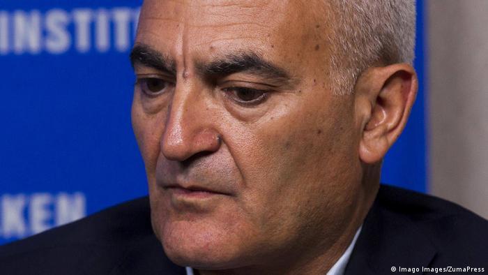 Moncef Slaoui (Imago Images/ZumaPress)