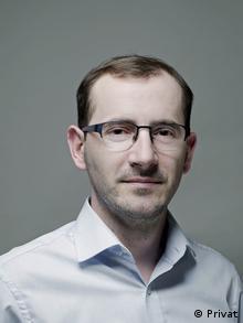 Marius Hanganu