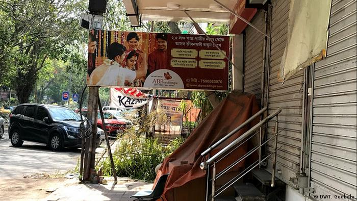 India coronavirus wedding industry
