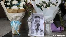 China | Opfer im Kampf gegen Corona | Li Wenliang