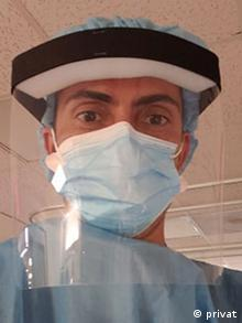 Д-р Александър Латев