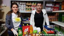 Kroatien | Coronavirus | Organisation Nas San Njihov Osmijeh
