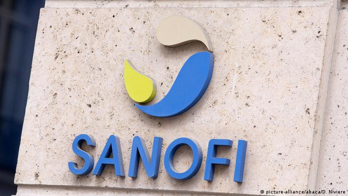 USA Sanofi Logo