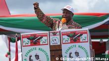 Burundi | Wahlkampf | Wahlen | Evariste Ndayishimiye