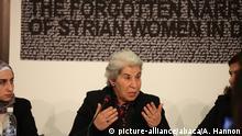 Syrien | Fadwa Mahmoud