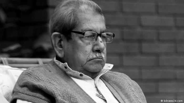 Bangladesch   Professor Anisuzzaman verstorben (bdnews24.com)