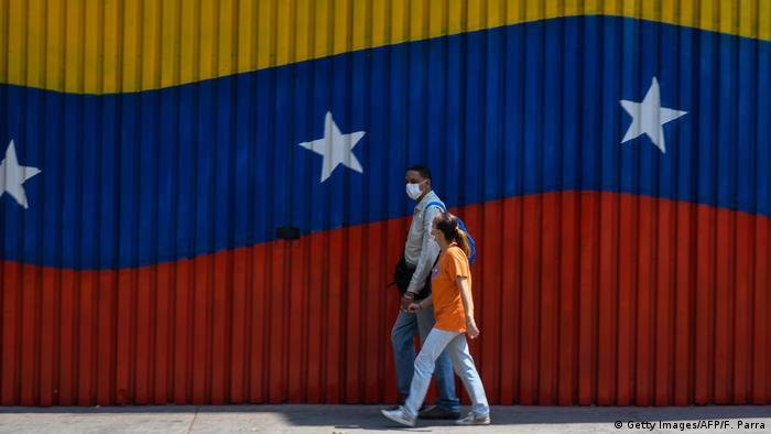 España y EE.UU. hablan sobre Venezuela y el COVID-19 | Europa al ...