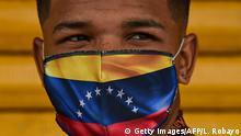 Symbolbild | Venezuela | Coronavirus
