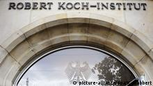 Robert Koch Institut (picture-alliance/dpa/K. Gabbert)