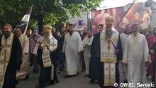 Montenegro   Priester   Serbian Ortodox Church