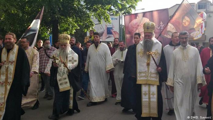Hoće li Srpska pravoslavna crkva utjecati na ishod izbora?
