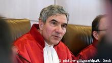 Karlsruhe | Stephan Harbarth - Vorsitzender des Senats beim Bundesverfassungsgericht