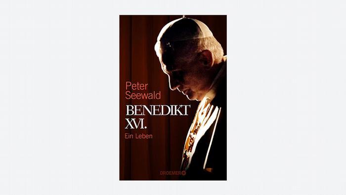Buchcover | Benedikt XVI.: Ein Leben von Peter Seewald
