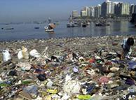 Mumbai, Índia: crescimento x economia verde