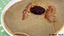 Deutschland | Buchweizenpfannkuchen | Lecker Deutschland