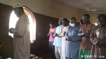 Le port du masque et la distanciation physique ne sont pas toujours respectés dans les mosquées
