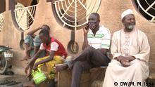 In Niger haben die Moscheen wieder geöffnet