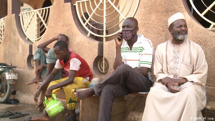 Dès le mois de mai, les mosquées avaient rouvert leurs portes aux fidèles au Niger