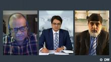 Die Talkshow von Khaled Muhiuddin mit Ali Reza Iftekhar und Ahsan Khan Chowdhury