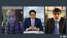 15.5.2020, Gäste und Bilder von der Talkshow Khaled Muhiuddin Asks