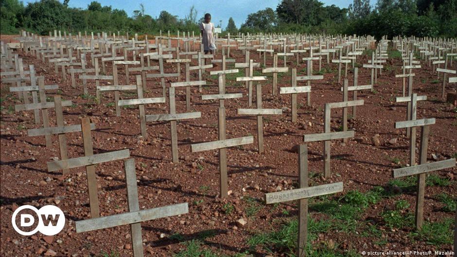 """Fransa'da """"Ruanda soykırımı"""" raporu açıklandı"""