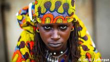 Elfenbeinküste | Afrikanische Stoffe | Mode