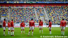 Deutschland Düsseldorf | Bundesliga | Fortuna Düsseldorf v SC Paderborn