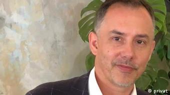 Maximiliano Alonso, Direktor BCIE