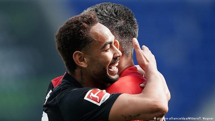 Bundesliga - TSG 1899 Hoffenheim v Hertha BSC