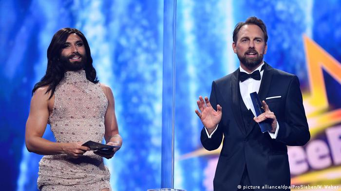 Free Eurovision Song Contest Pro Sieben