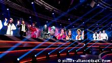 Internationale ESC-Ersatzshow «Europe Shine a Light»
