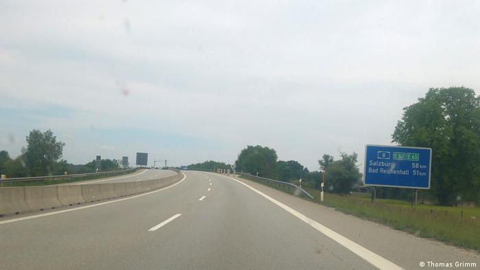 Još nikada ovu autocestu doživjeli ovako praznu