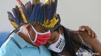 Brasilien | Coronavirus