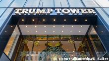 Trump Hotel Tower | New York City