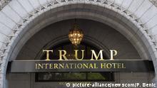 Trump Hotel | Washington
