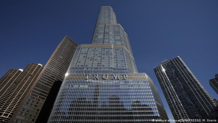 Trump Hotel Tower | Chicago