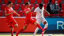 Deutschland Bundesliga - 1. FC Union Berlin v Bayern München