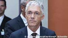 Schweiz Bundesanwalt Michael Lauber