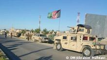 Anschlag in Ost-Afghanistan in Ghazni Provinz. Vom Kollegen Ebrahim Mahdavi in Ghazni Selbe gemacht und am 18.005.2020 geschickt.