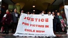 Australien Sydney Prozess gegen mutmaßliche Agentin der chilenischen Geheimpolizei Adriana Rivas