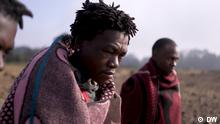 The 77 Percent TV Magazin #31, FGM female genital mutilation