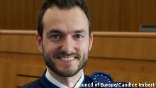 Robert Spano, neuer Präsident des Europäischen Gerichtshofs für Menschenrechte
