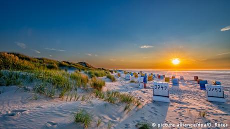Ευρωπαϊκές ασκήσεις διάσωσης του θερινού τουρισμού